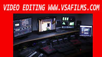 Need a professional video commercial edited ?