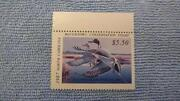 North Carolina Duck Stamp