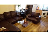 Spacious 1 Bedroom Ground Floor Flat With Garden located in Hackney East London DSS Considered