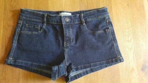 Short jeans denim pimkie, 38, neuf