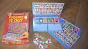 MB Games Vintage