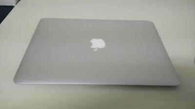 "MINT CONDITION MacBook Air 13"" 1.7ghz i7/8gb SSD w/ EXTRAS + 90 Day Warranty!"