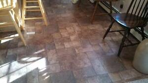 Various Flooring, Laminate and Tongue/Groove
