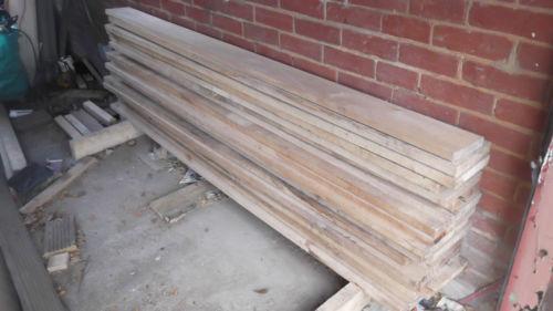 Wood Planks Ebay