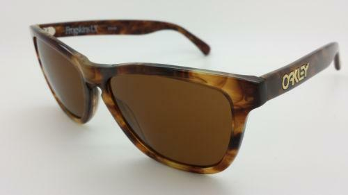 82a8c39812 Oakley Frogskins Tortoise  Clothing