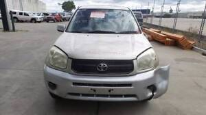 TOYOTA RAV4 PAIR OF REAR SHOCK ABSORBERS 00 TO 05 (TMP-144416) Brisbane South West Preview