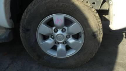 hilux wheels in Brisbane Region, QLD | Wheels, Tyres & Rims