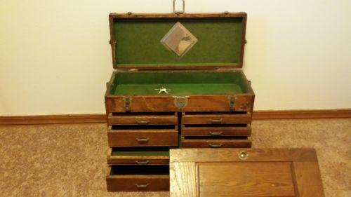 Union Tool Chest Ebay