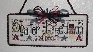 Best Selling in Finished Cross Stitch