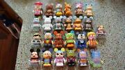 Vinylmation Lot