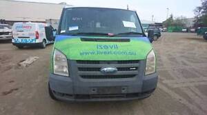 FORD TRANSIT VM SI-II BONNET 06 TO 14 (TMP-124267) Brisbane South West Preview