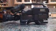 Sony DXC