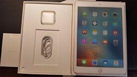 """iPad Pro 64GB Gold 10.5"""" - Sim (o2) & WiFi"""