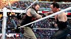 The Undertaker Wrestling Photos