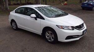 LOWESTPRICE FOR 2012 Honda Civic SINGLEOWNER SERVICED SAFETY
