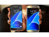 Samsung Galaxy S6/s6 edge/s7/s7edge 32GB 3GB RAM lock/Unlocked