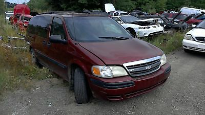 Headlamp Assembly CHEVY VENTURE Right 97 98 99 00 01 02 03 04 05