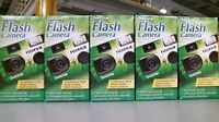 Disposable Cameras - GREAT FOR SPECIAL OCCASIONS/WEDDINGS