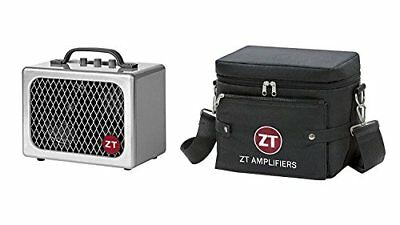 bc4bf71fc7768 ZT Amplifiers Lunchbox JR Guitar Amp Bundle with Carry Bag FREE SHIP NEW