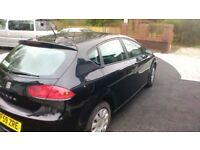 Seat Leon 1 .9TDI S. 07906 one two six five one seven
