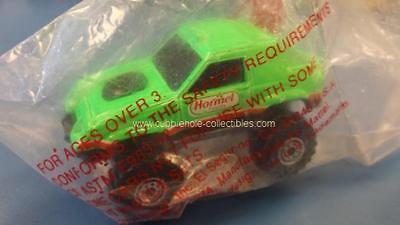 Hot Wheels Hormel Foods Promo Gulch Stepper In Bright Green