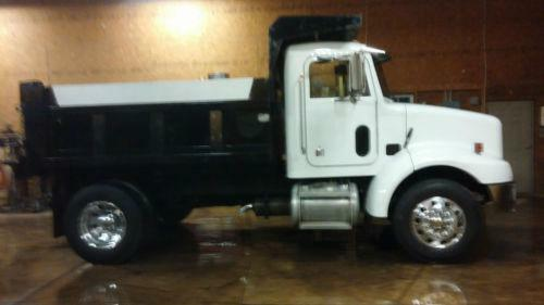 Diesel Dump Truck Ebay