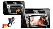 Mazda 6 iPod