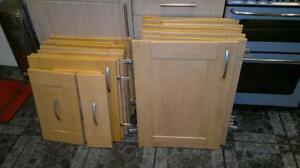 cabinet door cupboard new kitchen renovate decor replacement inside cupboards refurbishment amazing doors modern and