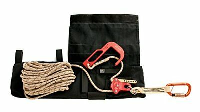 Cmc Rescue 500340 Escape Artist Lumbar System Rope