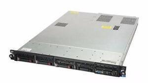 Beaucoup de Serveur a vendre Sun ,HP, Dell et  comme le Serveur HP Proliant DL360 G7