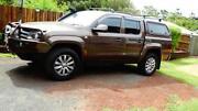 4WD Diesel