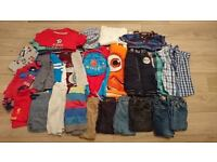 Boys (2-3 years) clothes bundle