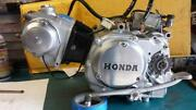 Honda S90 Engine