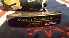 Scotty Cameron Putter Golf Clubs Teryllium Shaft