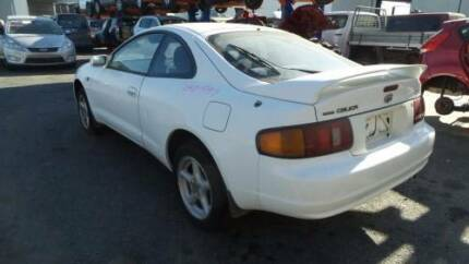 TOYOTA CELICA LEFT TAILLIGHT 93 TO 99 (67864)