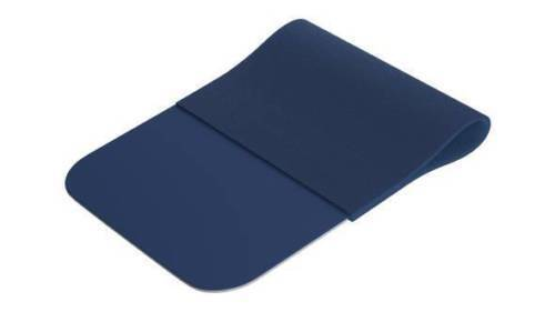 Microsoft - Type Cover for Surface Pro 3 - Blue