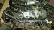 Kadett C Motor