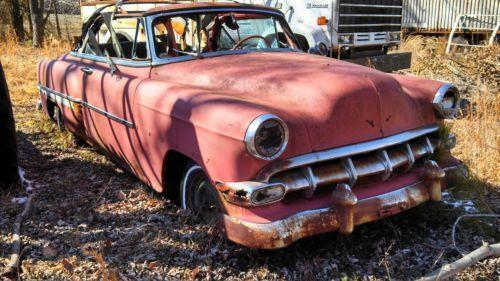1954 Chevy Ebay Motors Ebay