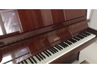 Petrof Upright Piano 45'' P 115 (2001)