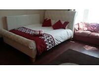 Room to Rent - Bradford Centre BD8 - Fully Furnished - No Deposit - Cliffe Villa