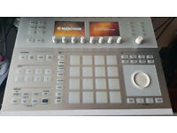 machine studio white +komplet select