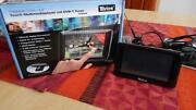 Mini Fernseher DVB T