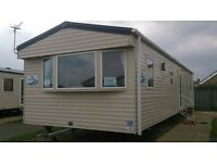 Caravan Holiday - Camber Sands - Summer hols 29/7 - £699pw incl passes