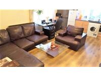 Great Location! 1 Bedroom Flat With Garden located in Hackney East London DSS Considered