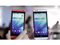 Htc desire 510 530 610 620 lock unlock smartphones