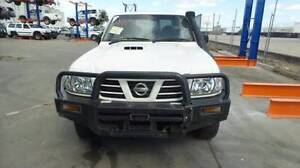 NISSAN PATROL FRONT GEARBOX CROSSMEMBER 00 TO 14 (TMP-149996) Brisbane South West Preview