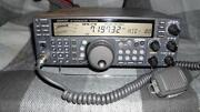 Kenwood Transceiver