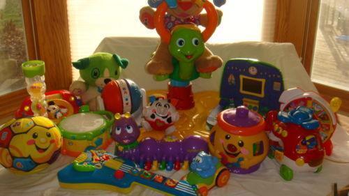 Toddler Toys - Boys\', Girls\', Ride On, Outdoor | eBay
