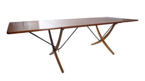 Hans Wegner Table eBay : 3 from www.ebay.com size 500 x 281 jpeg 8kB
