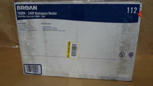Broan Nutone Hvac Parts Ebay